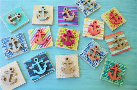 Fun Crafts To Do When Bored At Home
