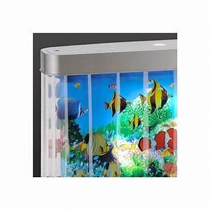 Lampe De Chevet Originale : lampe de chevet originale led pour enfant aquarium d cor anim millumine ~ Teatrodelosmanantiales.com Idées de Décoration