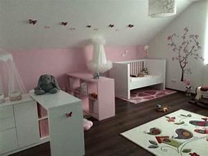 Kleinkind Zimmer Junge : kinderzimmer 39 ein traum jeder prinzessin 39 unser yade ~ Indierocktalk.com Haus und Dekorationen