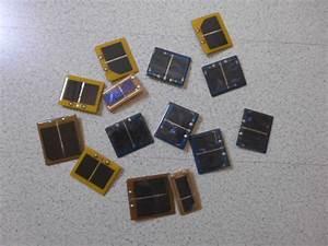 Wie Funktionieren Solarzellen : kleine solarzellen ~ Lizthompson.info Haus und Dekorationen