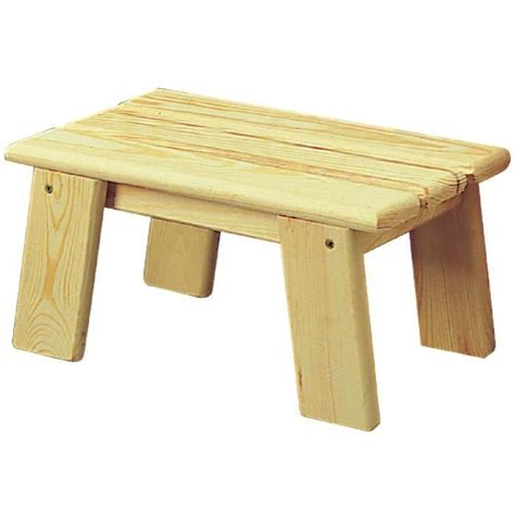 petit banc en bois achat vente pas cher