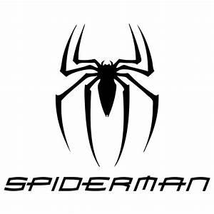 Spider-Man Logo   Video Games   Pinterest   Spider-Man ...