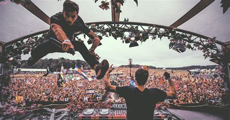 Stream & Download The Chainsmokers
