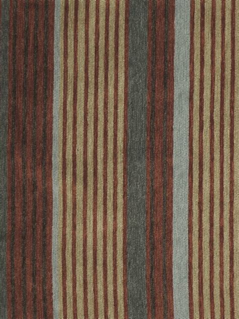 petrel heavy weight stripe single pinch pleat chenille
