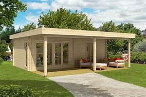 Gartenhaus 24 Qm Aus Polen : blockhaus bendix 90 iso ~ Whattoseeinmadrid.com Haus und Dekorationen