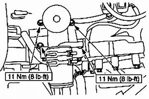 Service Manual  How Do I Change Thermostat On 2000 Lincoln Ls