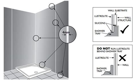 how to install acrylic lighting panels high gloss acrylic wall panels back painted glass