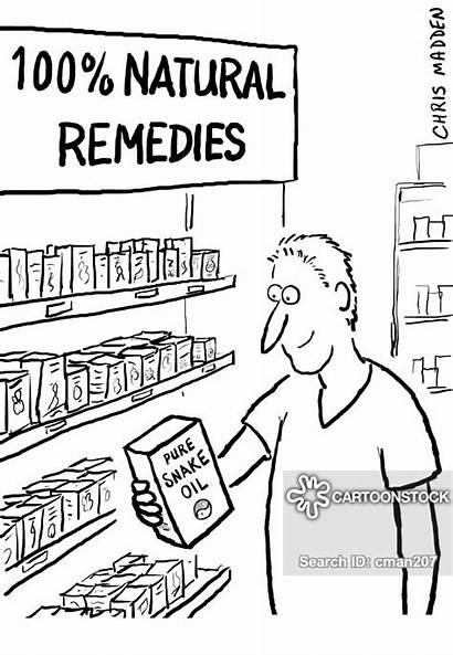 Homeopathy Quackery Cartoon Cartoons Funny Comics Health