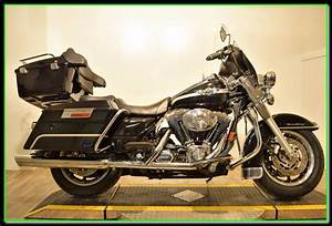 Harley Davidson Roadking Windshield Motorcycles For Sale