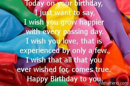 We may not be best friends anymore, but we don't have to be the worst enemies. Happy Birthday Wishes for My Ex GF - Todayz News