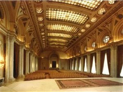 parliament palace bucharest international conference centre