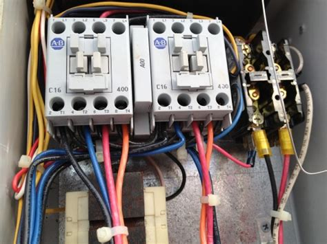 help wiring 240v motor for forward and on boat lift electrical diy chatroom