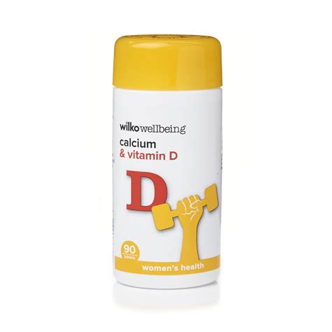 vitamin d l reviews wilko calcium and vitamin d tablets 90pk at wilko com