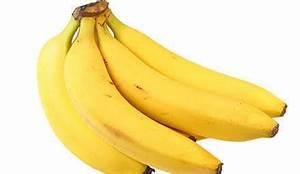 Wie Viele Löcher Hat Eine Frau : banane kalorien und n hrwerte sowie vitamine der bananen ~ Lizthompson.info Haus und Dekorationen