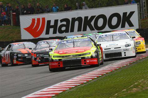 Replica Nascar Coming To Brands  Kent Sports News