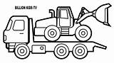 Coloring Truck Pages Crane Semi Colouring Drawing Carrier Print Getdrawings Colors Printable Clipartmag Getcolorings sketch template