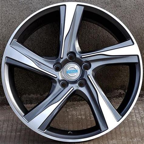 car alloy rims fit  volvo  wheels