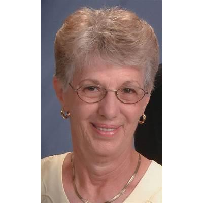 Mary Lou Williams - Delphos Herald
