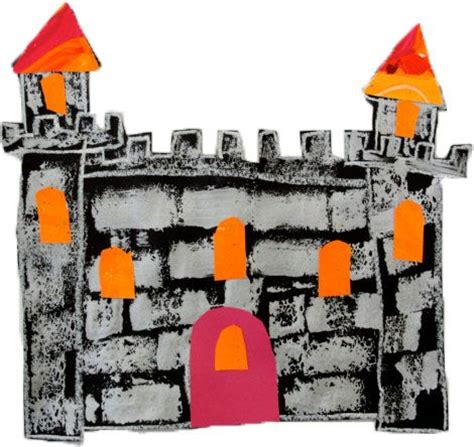 castle craft ideas 10 best images about middle ages for on 1243
