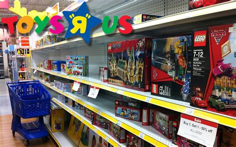 cuisine toys r us how out of stock inventory is killing toys r us supply