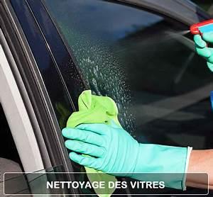 Nettoyer Vitre Voiture : nettoyage int rieur voiture domicile dans la loire 42 ~ Mglfilm.com Idées de Décoration