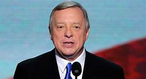 Durbin: Cliff now, entitlements later - POLITICO