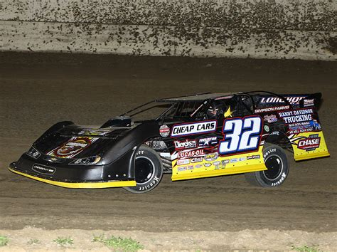 chris simpson pockets slocum cash speed sport