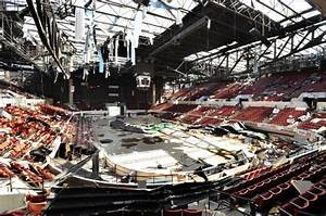 Loss Of Arena Cuts Into Associated Revenue