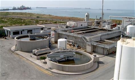 Vasca Di Ossidazione by Impianto Di Ossidazione Biologica