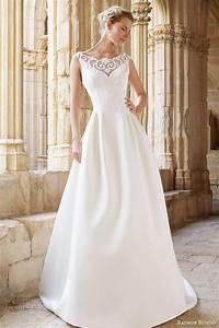 raimon bundo 2015 wedding dresses natural bridal With raimon bundo wedding dresses