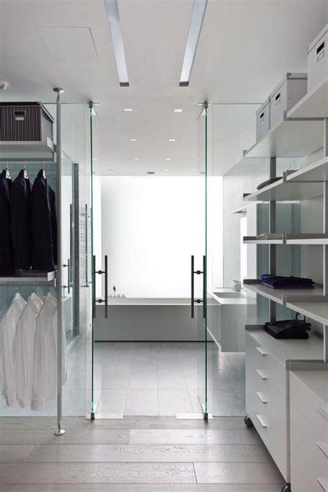 stylish minimalist closet design ideas digsdigs