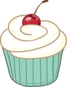 Cupcake Clip Art Free