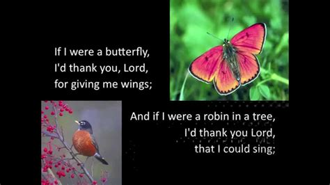 Song Butterfly The Butterfly Song Maranatha Kids Lyric Video Youtube