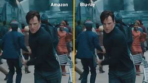 Blu-ray vs streaming – which has the best quality ...