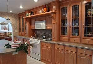 Hearth Wall Galley Pleasant Valley Homes