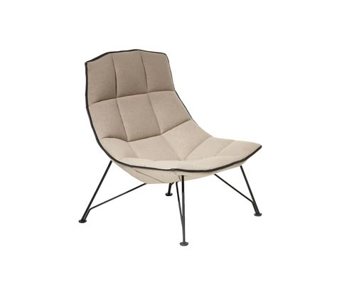 jehs laub lounge chair lounge chairs from knoll
