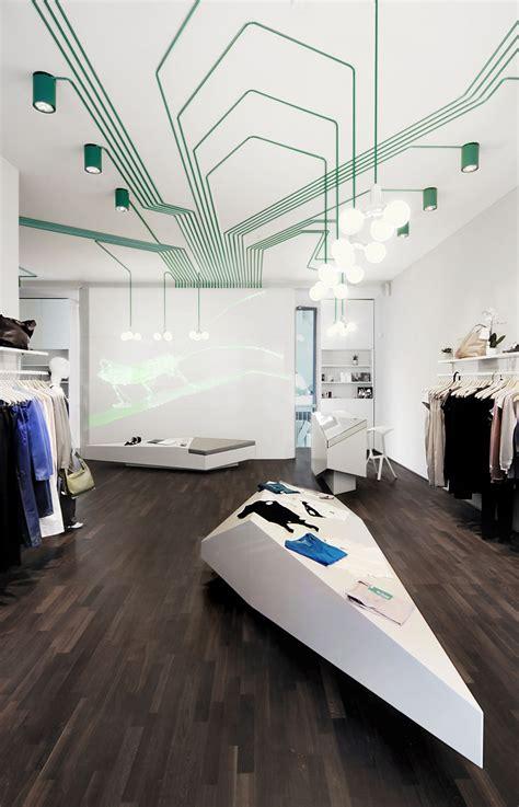 the maygreen shop interior by kinzo karmatrendz