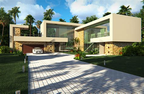 House Plans  South African Architectural Designs  Archid