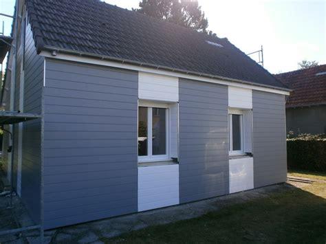plaque de bardage exterieur maison design lcmhouse