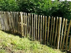 Holzpfosten fur den staketenzaun befestigen blog for Französischer balkon mit kramer garten staketenzaun