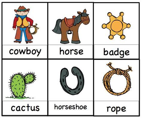 cowboy preschool theme 104 best images about for kindergarten on 320