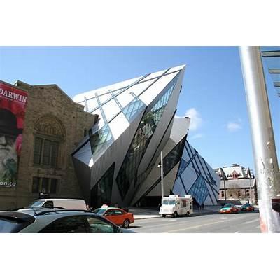 Royal Ontario Museum (Toronto)The Wow!