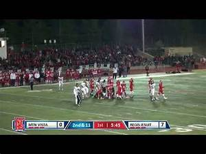Homecoming football game 2017: Regis Jesuit vs Mountain ...
