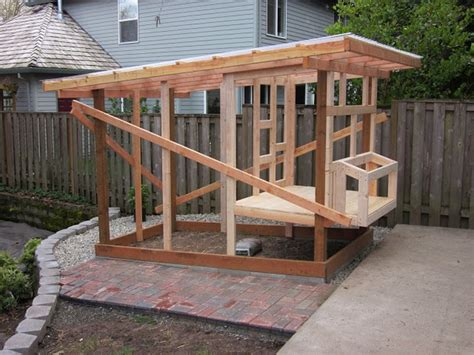 best chicken coop design chicken coop the owner builder network