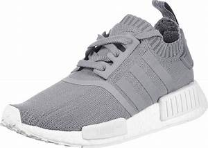 Adidas NMD R1 PK W Shoes Grey