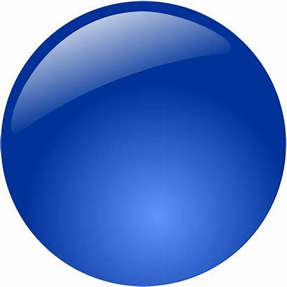 Glass Round Buttons Clipart Transparent Button Svg