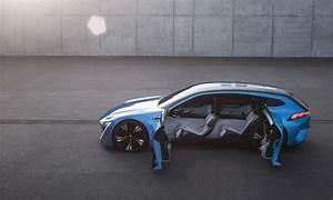 Peugeot Voiture Autonome : peugeot instinct concept voiture autonome connect e blog ~ Voncanada.com Idées de Décoration