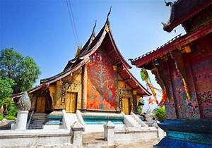French Days Of The Week Luang Prabang Laos In Three Days The Myanmar Times