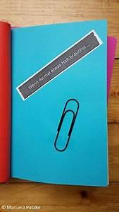 Wenn Du Mal Buch : wenn du mal etwas halt brauchst wenn buch bastelanleitung wenn buch ideen wenn buch ~ Frokenaadalensverden.com Haus und Dekorationen