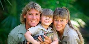 Steve Irwin's Wife Reveals Why She Hasn't Dated Since He Died